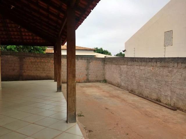 Casa em lote residencial e comercial, 03 quartos, 400m² - Foto 10