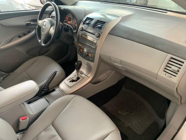 Toyota Corolla Xei Automitico  - Foto 8