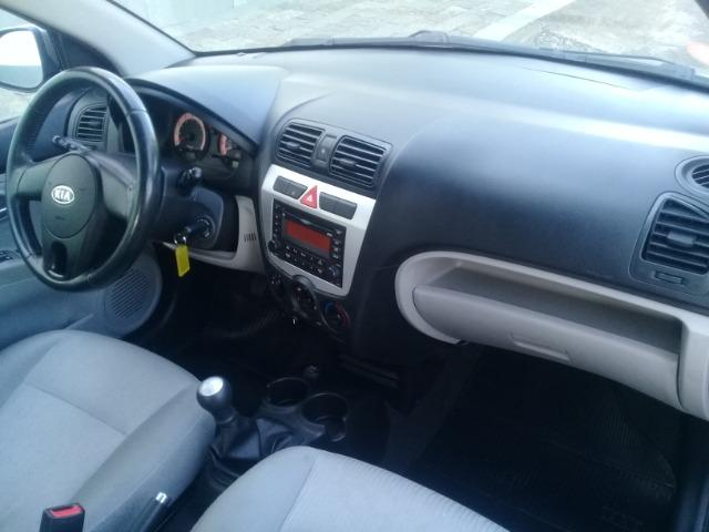 Kia Picanto EX Completo! muito novo completo de tudo!Abaixo da Tabela com Baixo Km! - Foto 13