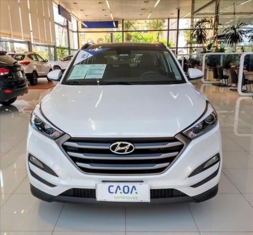 Hyundai Tucson 1.6 16v T-gdi Gls Ecoshift - Foto 2