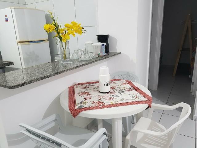 Diária Apartamento decorado - Foto 2