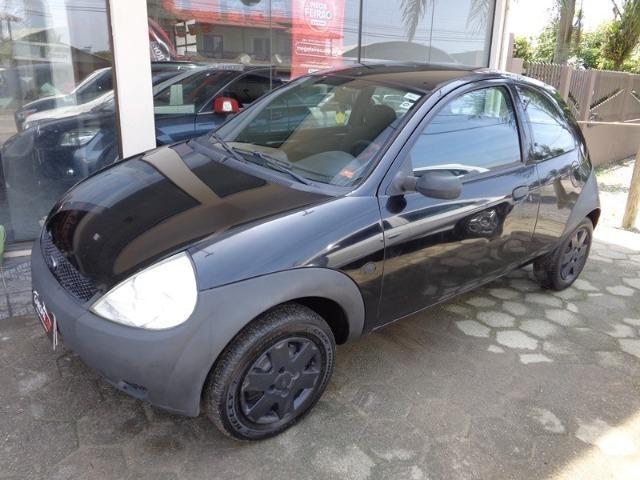 Ford - KA 1.0 - 2007 - Foto 10