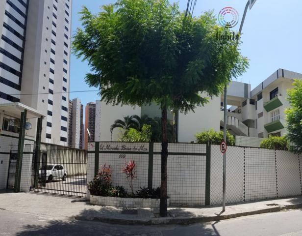 Apartamento, Mucuripe, Fortaleza-CE
