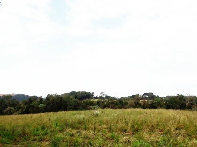 Ref. 2518 Excelente terreno para formar chácara, contendo 46.270,34 m² - Foto 2