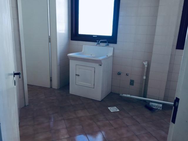 Mega Apartamento## 126m² 3d. suite 2vagas lado a lado Pio x - Foto 7