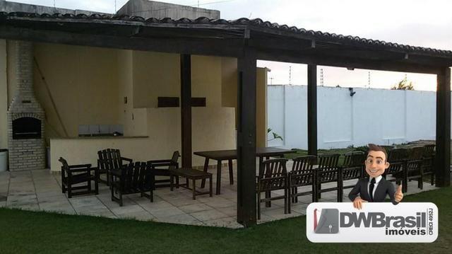 CA0023 Casa em condomínio fechado em Nova Parnamirim - Foto 13