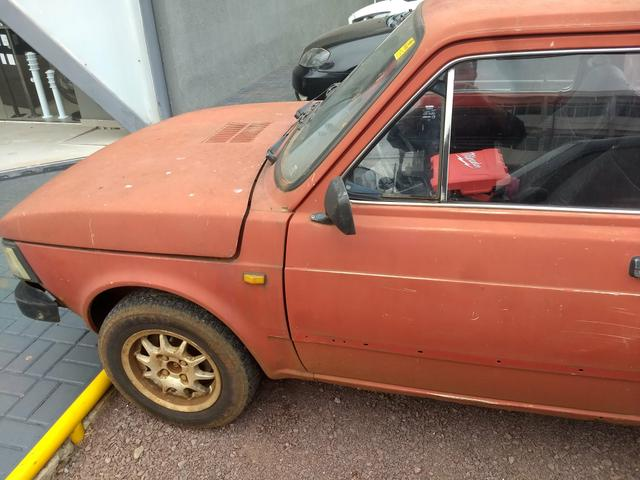 Fiat 147 city pick UP 85 - Foto 2