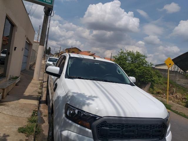 Caminhonete Ranger Diesel 2019 Impecável ! - Foto 8