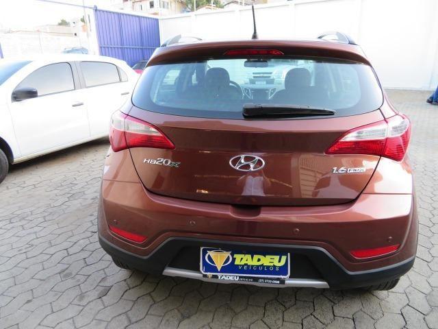 Hyundai - Hb20X - Foto 2