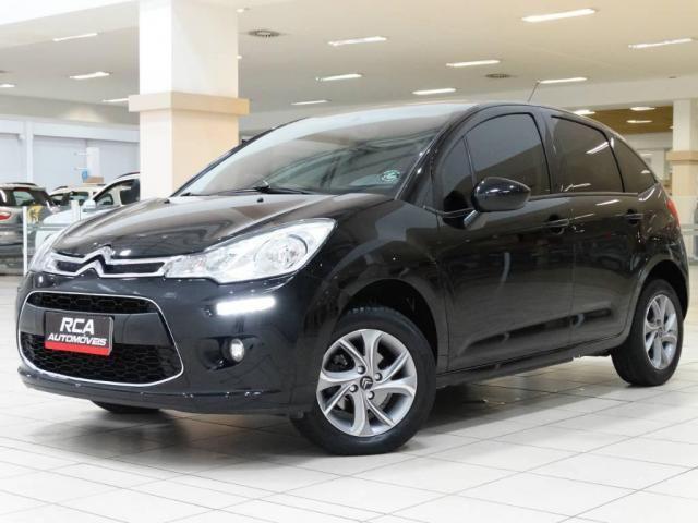 Citroën C3 1.6 Tendance VTI Flex Start