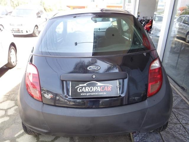 Ford - KA 1.0 - 2007 - Foto 5