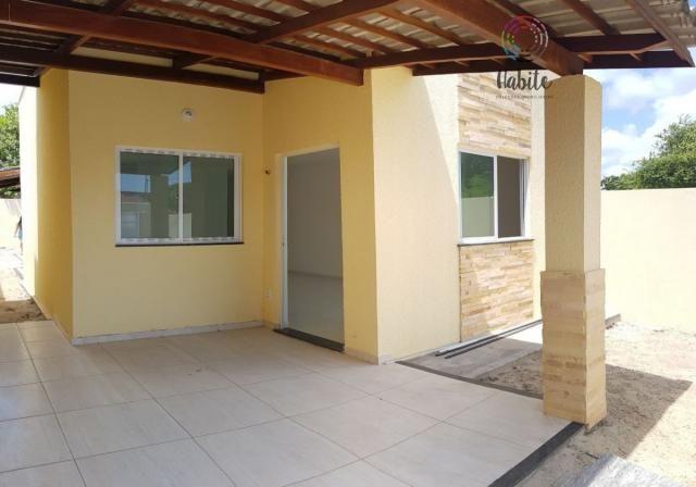 Casa, Centro, Aquiraz-CE - Foto 3
