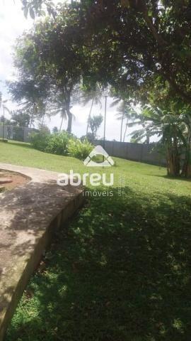 Sítio à venda com 5 dormitórios em Coqueiros, Ceará-mirim cod:767995 - Foto 11