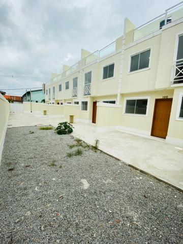 Casa nova campo grande rj - Foto 2