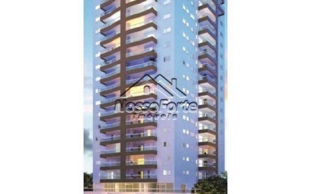 Lançamento Apartamento Alto Padrão Centro de Mongaguá - Foto 2