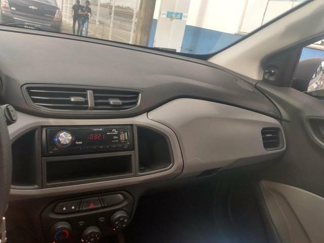 Chevrolet Onix Joy 1.0 2017/2018 - Foto 4