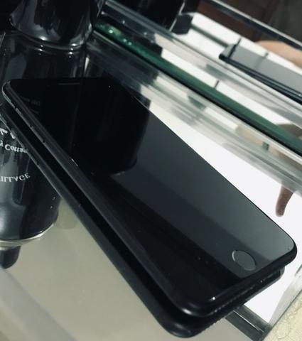 IPhone 7 Plus de 128 gb Preto - Foto 4