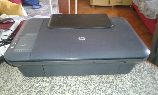 Impressora Multifuncional HP 2050