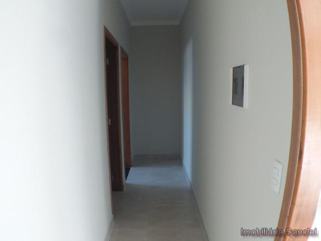 Casa em Cravinhos - Casa nova no Jd. Acácias - Foto 7