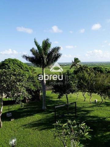 Sítio à venda com 5 dormitórios em Coqueiros, Ceará-mirim cod:767995 - Foto 8