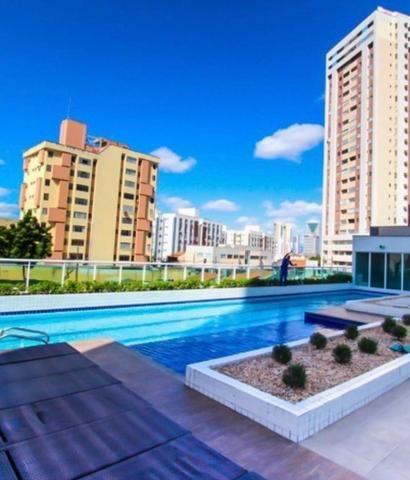 Duetto di Fatima 106 metros - 3 suites - projetado - nascente - pronto pra morar - Foto 4