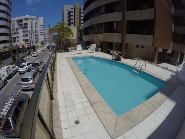 Ponta Verde - 120 M² - 3 Quartos (3 suítes) - Nascente - Foto 2