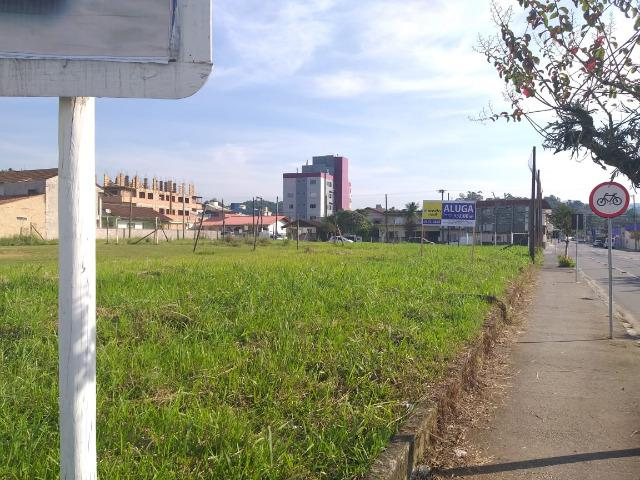 Alugo terreno comercial Jaraguá do Sul-SC, Vila Lenzi - Foto 3