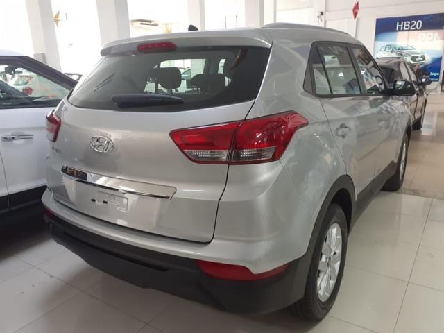 Hyundai Creta 1.6at Smart S020 2020 Flex - Foto 5