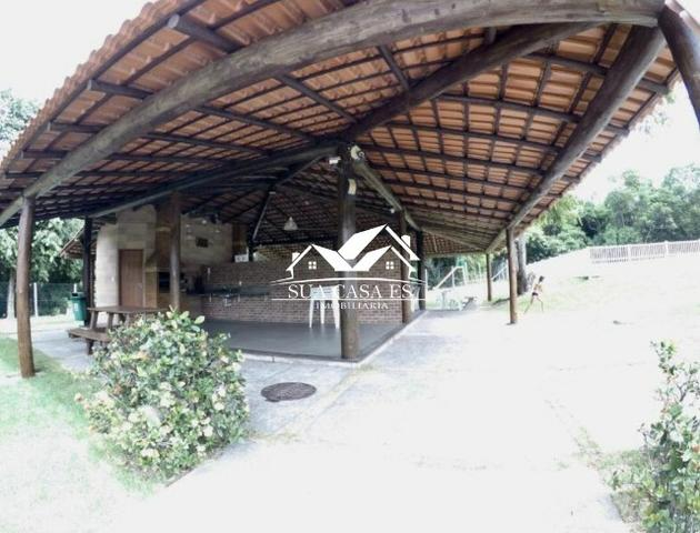 Apart - 3 Qts - Cond.Mestre Alvaro - Morada de Laranjeiras - Foto 13