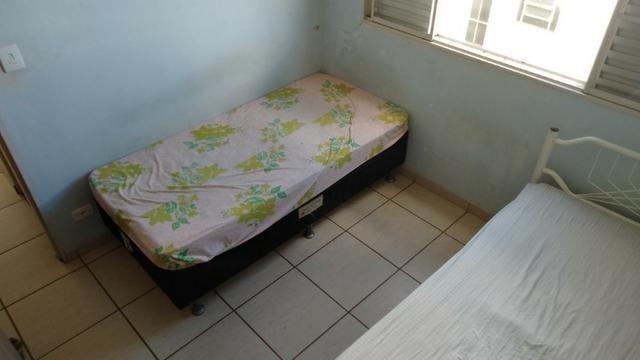 3 Quartos Apartamento Residencial Beta Próximo Centro Vila Sobrinho - Foto 3