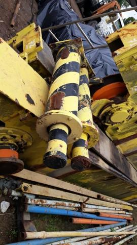 Ponte rolante para 30 tonelada - Foto 4