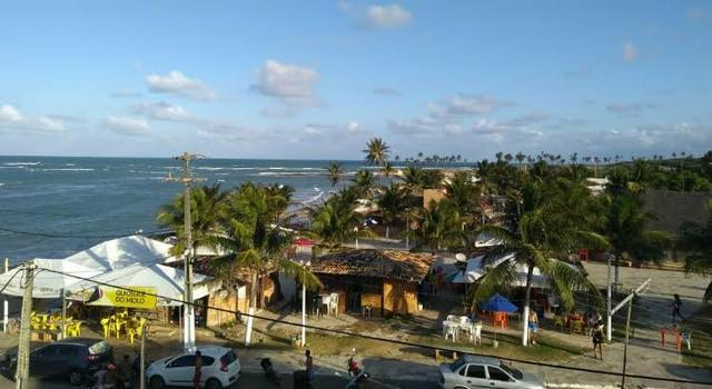 Vendo Terreno na Praia Barra de Maxaranguape - Foto 4