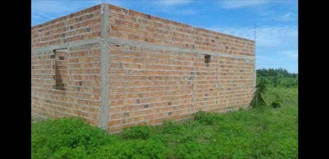 Vendo ou Troco Terreno na zona rural de Santa Inês - MA / Área 10.000m² - Foto 2