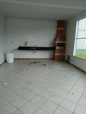 UED-04 - Apartamento 2 quartos em chácara parreiral na serra - Foto 7