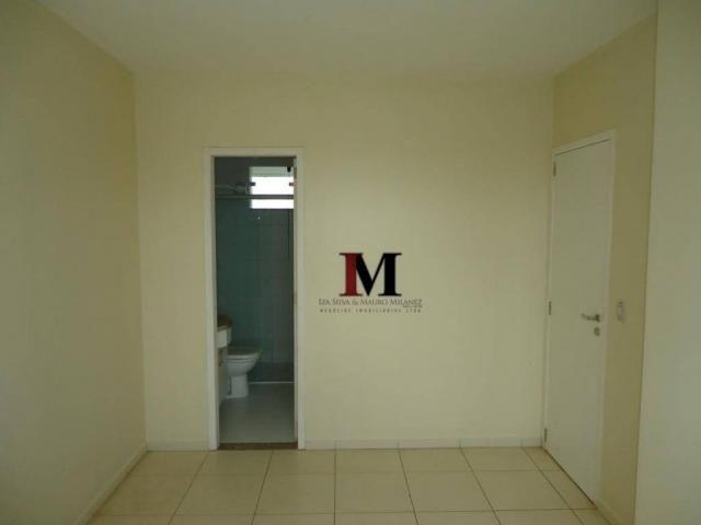 Alugamos apartamento com 3 quartos sendo 2 suites, proximo ao Forum Civil - Foto 12