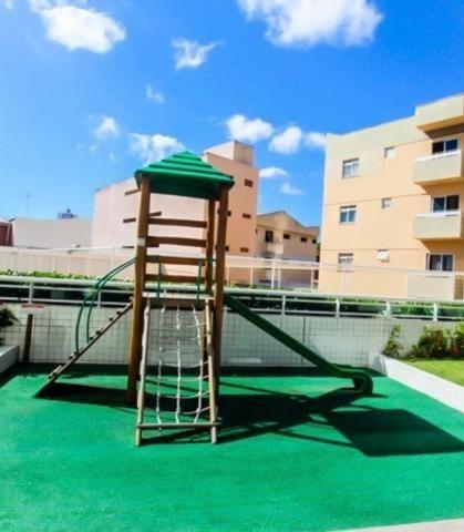 Duetto di Fatima 106 metros - 3 suites - projetado - nascente - pronto pra morar - Foto 7