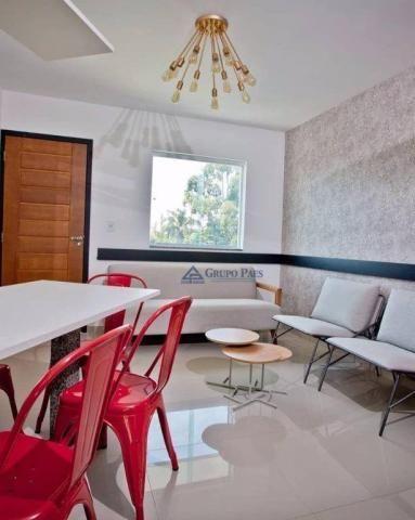 Apartamento residencial à venda, Cidade Líder, São Paulo. - Foto 14