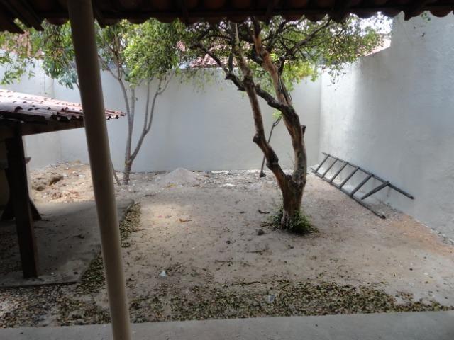 CA0030 - Casa m² 132, 02 quartos, 03 vagas, Conj. Antônio Correira - Messejana - Foto 18