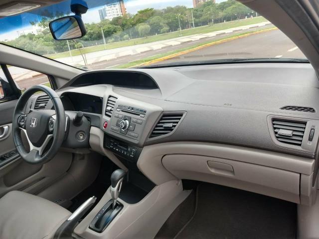 Civic lxl automatico - Foto 12