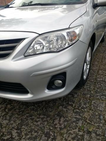 Corolla 2012 - Foto 16
