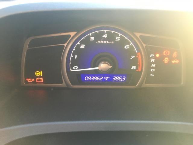 Honda civic lxs aut - Foto 17