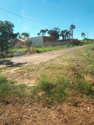 Vendo Terreno na Regiao do Recanto Paiaguas (agende sua visita) - Foto 6