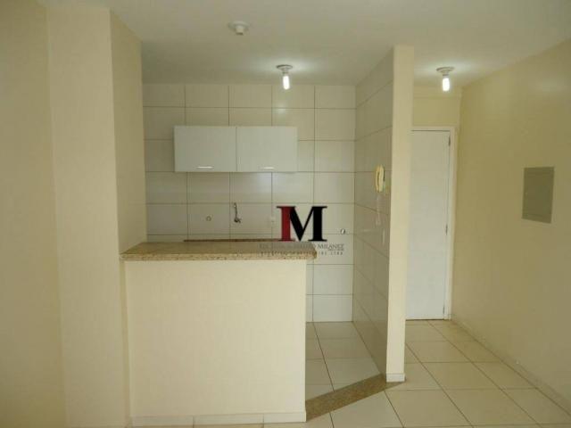 Alugamos apartamento com 3 quartos sendo 2 suites, proximo ao Forum Civil - Foto 14