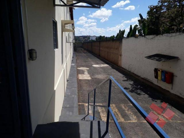 Galpão comercial para locação, Setor Santos Dumont, Goiânia. - Foto 3