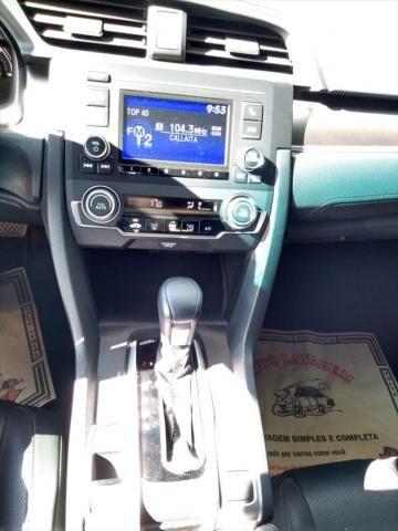 Honda Civic 2.0 16vone ex - Foto 8