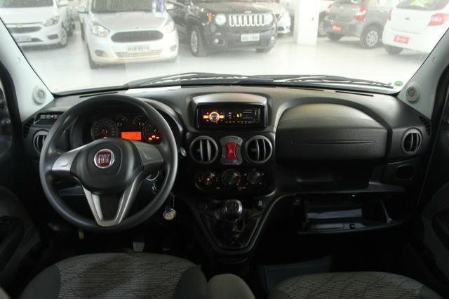Fiat Doblo Essence 1.8 7 Lugares IPVA 2020 Pago - Foto 3