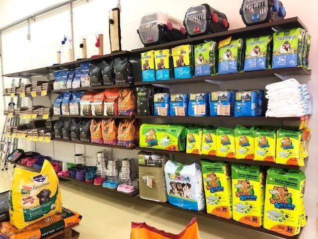 Vendo Pet Shop e Clínica Veterinária (Barueri - SP) - Foto 4