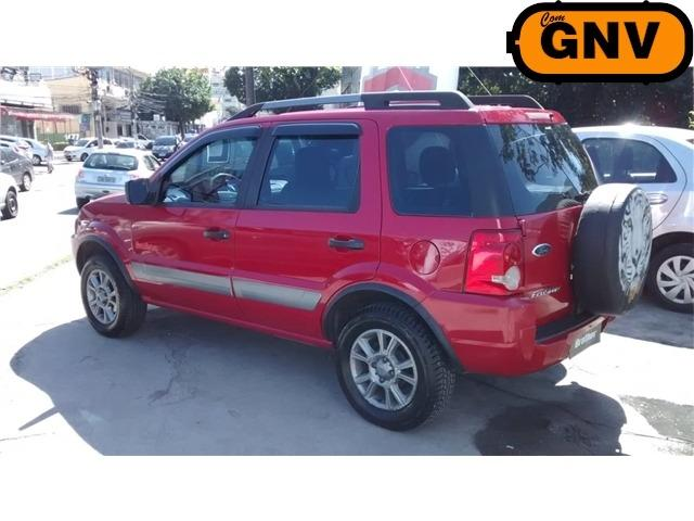 Ford Ecosport Freestiyle 8v Manual com GNV 2012 - Foto 5