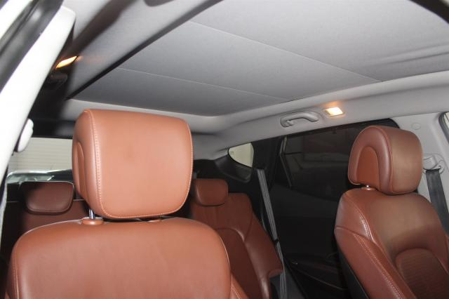 HYUNDAI SANTA FÉ 2013/2014 3.3 MPFI 4X4 V6 270CV GASOLINA 4P AUTOMÁTICO - Foto 2