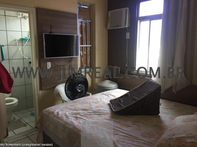 (Cod.:050 - Damas) - Mobiliado - Vendo Apartamento com 71m², 3 Quartos - Foto 4